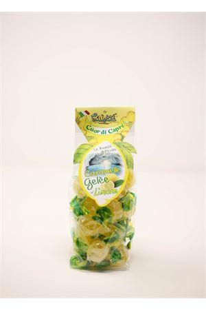 caramelle gele al limone Capri Più | 20000063 | GELE180180GR