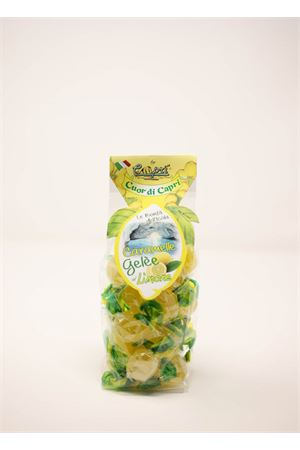 sofr candies with sugar  Capri Più | 20000063 | GELE180180GR