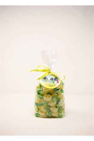 caramelle gelè morbide al limone Capri Più | 20000063 | GELE500LIM500