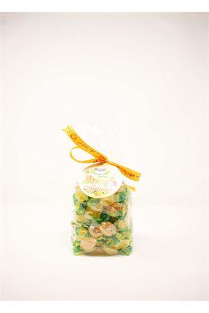 caramelle gelè morbide al limone Capri Più | 20000063 | GELE500MIX500GR