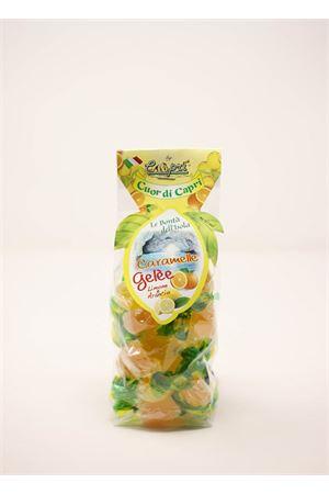 caramelle gele agli agrumi Capri Più | 20000063 | GELEPICC180GR