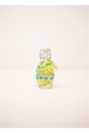 miniatura di limoncello dipinta a mano Capri Più | 20000064 | LIQ04CERAM0,04ML