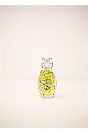 limoncello di capri in bottiglia decorata Capri Più | 20000064 | LIQ04PAES