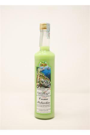 liquore crema di pastacchio Capri Più | 20000064 | NEWLINE50PIST500ML