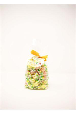 caramelle frizzanti a limone e arancia Capri Più | 20000063 | PERLE500MIX500GR