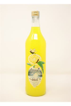 Original Limoncello liqueur Capri Più | 20000064 | VERMUT100LIMLIMONCELLO
