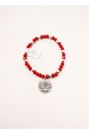 bracciale amore Capritaly gioielli | 36 | BRACCIALECRYSTALBRACCIALE