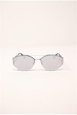 occhiali da sole modello palladium Christian Dior | 53 | 010PALLADIUMARGENTO