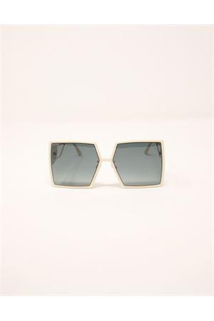 Ivory 30 montaigne Dior sunglasses  Christian Dior | 53 | 30MONTAIGNEIVORY