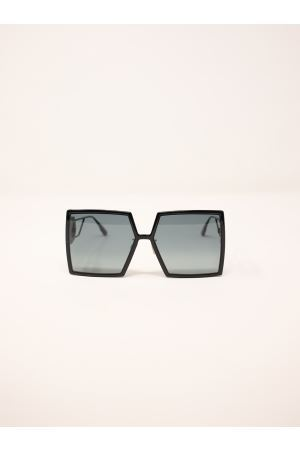 Total black 30 montaigne Dior sunglasses  Christian Dior | 53 | 30MONTAIGNENERO