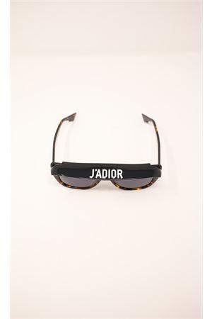 occhiali da sole modello club 2 Christian Dior | 53 | DIORCLUB2HAVANA