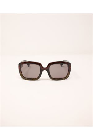 Brown Christian Dior sunglasses  Christian Dior | 53 | DIORGDBRWBROWN