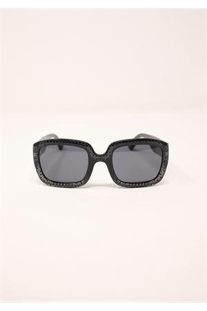 Christian Dior woman sunglasses  Christian Dior | 53 | DIORPRNSLVBLAKC
