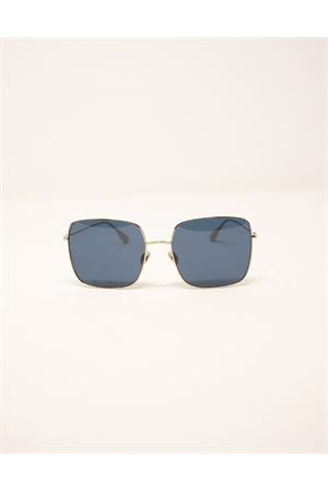 Stellaire gold and blue Dior sunglasses  Christian Dior | 53 | DIORSTELLAIREBLUORO