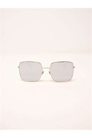 Gold and silver Dior sunglasses Stellaire model  Christian Dior | 53 | DIORSTELLAIREGOLDSILVER
