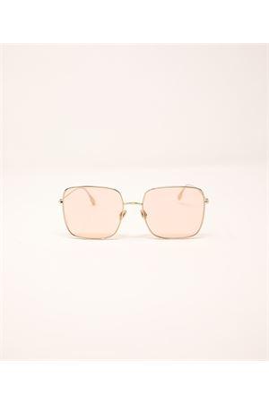 occhiali da sole modello stellaire oro e rosa Christian Dior | 53 | DIORSTELLAIREROSAORO