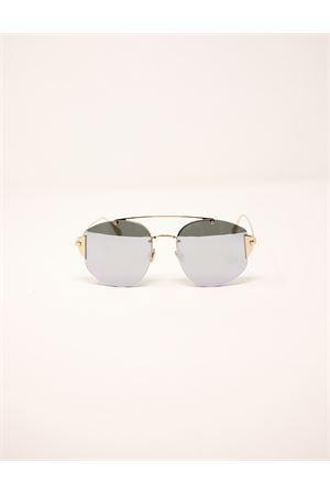 occhiali da sole dior stronger Christian Dior | 53 | DIORSTRONGERROSEGOLD