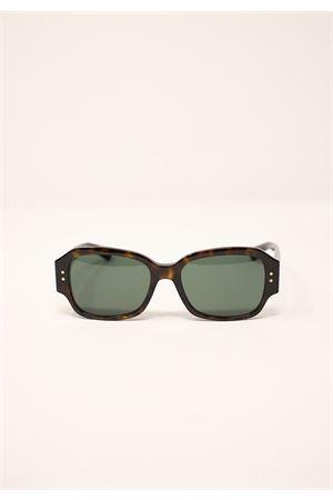 occhiali da sole modello Studs 5 Christian Dior | 53 | LADYDIORSTUDS5NERO