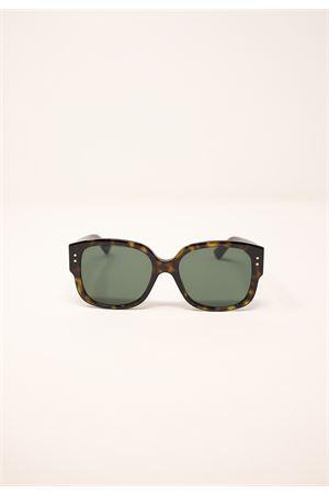 occhiali da sole modello lady dior studs havana Christian Dior | 53 | LADYDIORSTUDSHAVANA