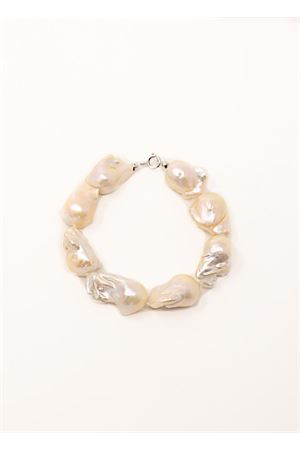 Pearls and gold bracelet  Don Alfonso Gioielli | 36 | AL954ROSA