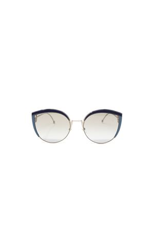 Fendi sunglasses model ff 0209 Fendi | 53 | FF0290BLU