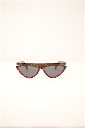 Fendi sunglasses model ff0383 Fendi | 53 | FF0383MARRONE