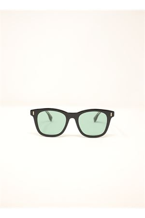 Fendi sunglasses model ffm0040  Fendi | 53 | FFM0040NEROLENTEVERDE