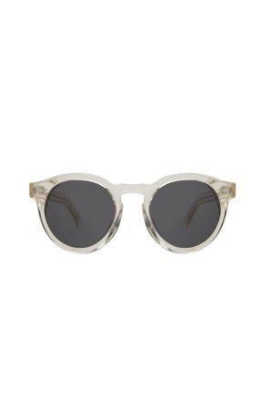 occhiali da sole modello leonard II champagne Illesteva | 53 | LEONARD IICHAMPAGNE