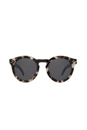 occhiali da sole modello leonard II tartarugati Illesteva | 53 | LEONARD IIWHITERORTOISE
