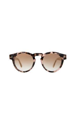 occhiali da sole modello leonardtartarugato rosa Illesteva | 53 | LEONARDBLUSHTORTOISE