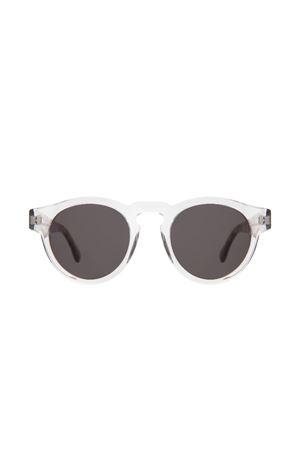 occhiali da sole modello leonard trasparenti Illesteva | 53 | LEONARDCLER