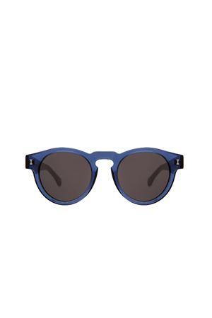 occhiali da sole modello leonard blu cobalto Illesteva | 53 | LEONARDCOBALT