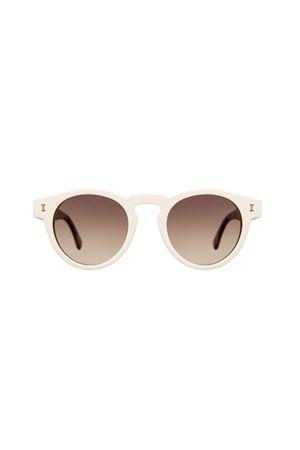 occhiali da sole modello leonard avorio Illesteva | 53 | LEONARDIVORY