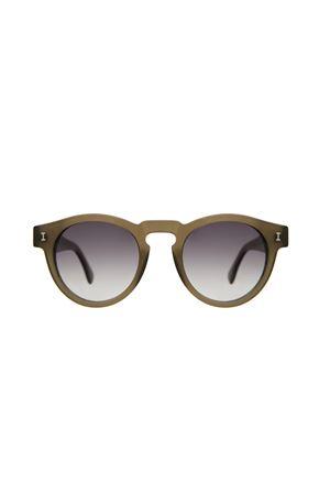 occhiali da sole modello leonard verde oliva Illesteva | 53 | LEONARDOLIVE