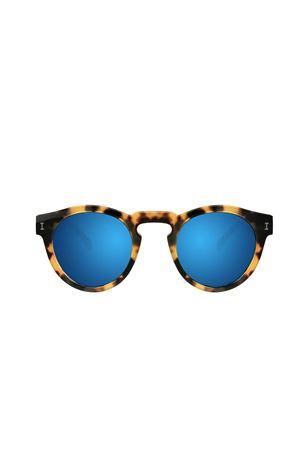 occhiali da sole modello leonard Illesteva | 53 | LEONARDTORTOISEBLUELENS