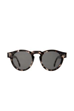 occhiali da sole modello leonard Illesteva | 53 | LEONARDWHITETORTOISE