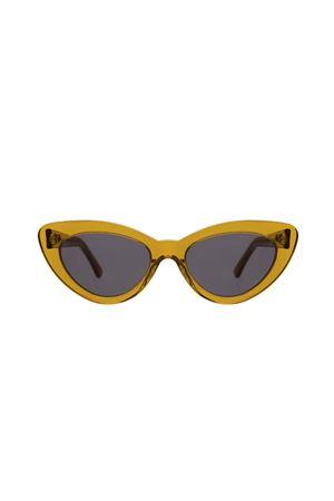 occhiali da sole modello cat eye gialli Illesteva | 53 | PAMELACANARY