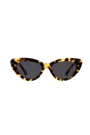 occhiali da sole modello cat eye tartarugati Illesteva | 53 | PAMELATORTOISE