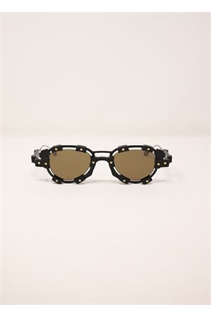 occhiali da sole Kuboraum V2 Kuboraum | 53 | MASKEV2NERO