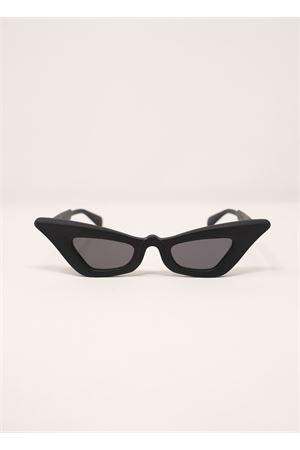 occhiali da sole modello y7 Kuboraum | 53 | MASKEY7NERO