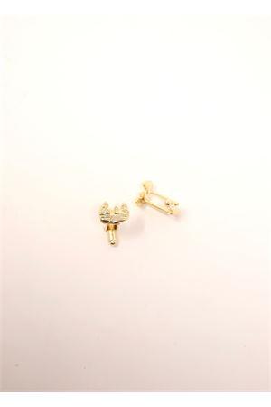 gemelli con faraglioni di capri Faraglioni | 64 | GE001FAFARAGLIONIGOLD