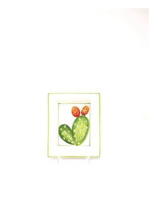 Ashtray with prickly pears Sea Gull Capri | 20000006 | CENERIERAFICHIFICHI
