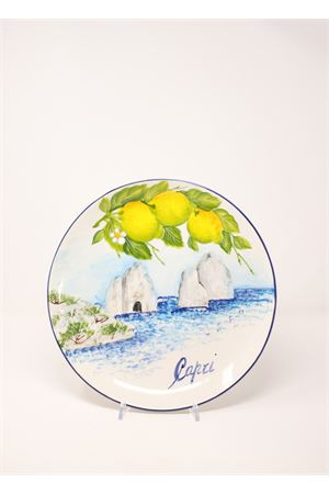 Capri serving plate  Sea Gull Capri | 5032235 | PIATTOCAPRI21CM
