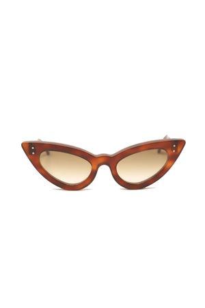 occhiali cat eye tartarugati Capri People | 53 | SAMANTATARTARUGA