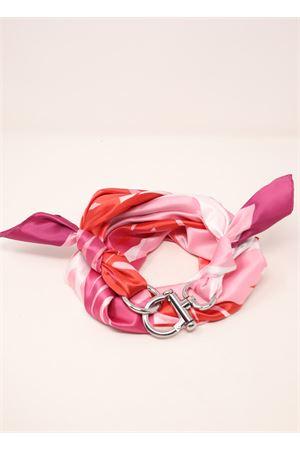 Capri style scarf Grakko Fashion | -709280361 | FOULARDFOGLIEROSA