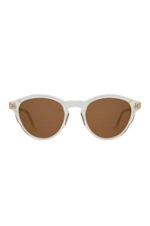 occhiali da sole modello jupiter champagne Illesteva | 53 | JUPITERCHAMPAGNE
