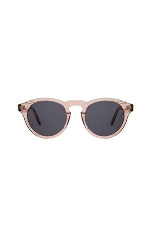 Leonard Kid 44 rose pink Sunglasses  Illesteva | 53 | LEONARD KIDSROSE