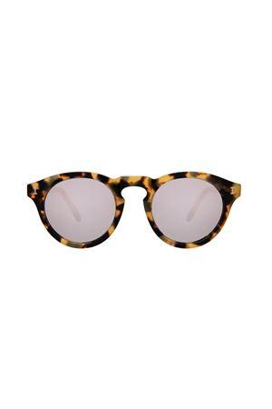 Tortoise pink Leonard Kid 44 Sunglasses Illesteva | 53 | LEONARD KIDSTORTOISEPINK