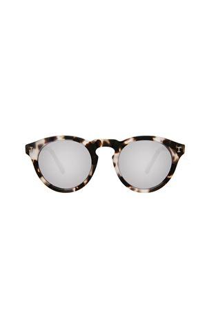 White tortoise Leonard Kid 44 Sunglasses Illesteva | 53 | LEONARD KIDSWHITETORTOISE