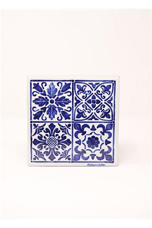 Mattonella maiolica blu Ceramicapri | 20000004 | MATTONELLAMAIOLICAMAIOLICABLU